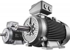 How Important is the Maintenance of High-Power Motor
